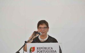 Isilda Gomes recusa integrar lista do PS em lugar elegível…