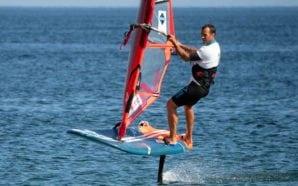 Miguel Martinho traz windsurf mundial a Portimão em setembro