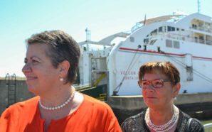 Ferry para a Madeira poderá também vir a ligar Portimão…