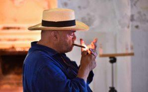 Pedro Cabrita Reis convoca «todas as diferenças» artísticas em Faro