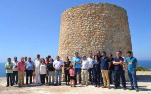Lagoa reabilita Torre da Lapa e expande Caminho dos Promontórios