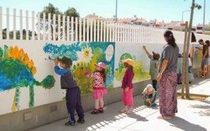 Município de Faro vai construir 3 salas de ensino pré-escolar…