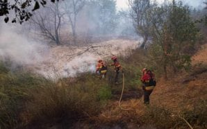 Brigada de Sapadores Florestais vai ter Base em São Marcos…
