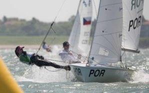 Beatriz Gago e Marta Fortunato brilharam no Campeonato Mundial da…