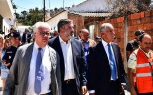 PS Algarve acusa vereador José Chaparro de «demagogia e oportunismo»