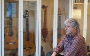 Lagoa é capital da guitarra em setembro