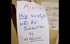 Hospital de Faro sem urgência de oncologia