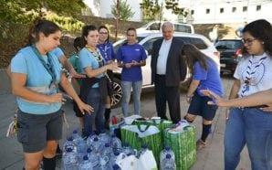 Diocese do Algarve doa ofertórias das missas ao apoio às…