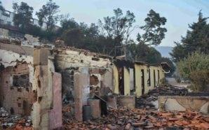Centro espiritual budista Karuna quer renascer das cinzas