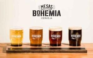 Algarve também acolhe as Mesas Bohemia
