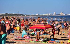 2067 atendimentos nos Postos de Saúde de Praia do Algarve…