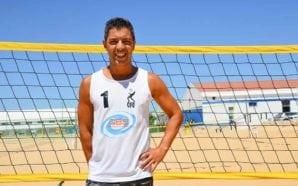 Quarteira quer ser capital nacional dos desportos de praia