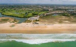 Algarve tem o melhor campo de golfe do país pelo…