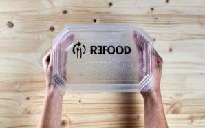 ReFood Algoz-Tunes encerra por falta de voluntários