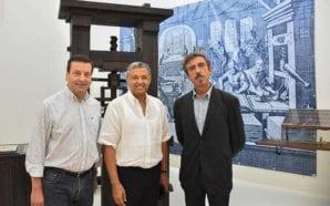 Núcleo de Imprensa de Faro será nova atração cultural no…