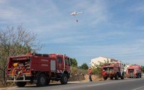 Campanha radical angaria voluntários para os bombeiros de Albufeira