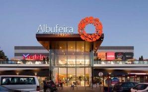 Ameaça de bomba evacua Centro Comercial Albufeira Shopping
