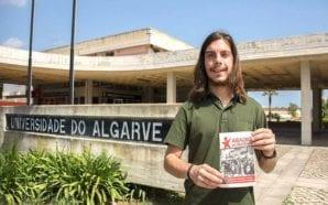Luís Monteiro na Universidade do Algarve em busca de melhores…