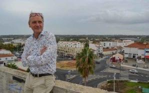 Empresário holandês Erik de Vlieger renova Atrium Lagoa