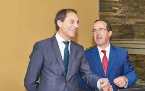 MEDAL apresentou sede renovada ao CEO da Zurich Portugal