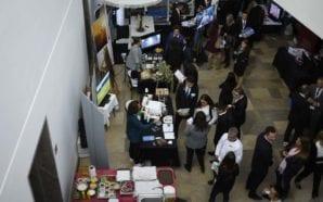 Tourism Trade Show regressa à Escola de Hotelaria e Turismo…