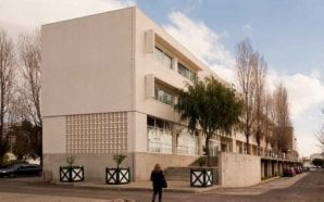 Edifício da antiga Escola Superior de Saúde poderá vir a…