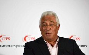 António Costa encerra Convenção Regional do PS sobre a Europa