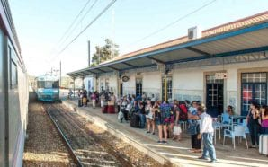 CP está «no grau zero do serviço» no Algarve acusa…