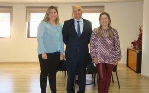 Equipa do Centro de Saúde de Portimão recebe reforços