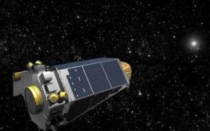 O fim do telescópio espacial Kepler