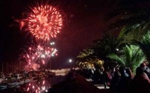 Jardim Pescador Olhanense recebe 2019 em festa