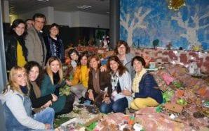 Centro Escolar do Pontal constrói Aldeia Família para o Natal…