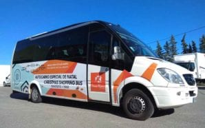 Fórum Algarve e Baixa de Faro unem-se com transporte gratuito