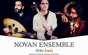 Festival Al-Mutamid traz músicos iranianos a Lagoa