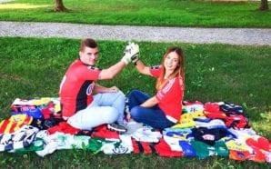 Coleção de camisolas desportivas de família tavirense vai ganhar nova…