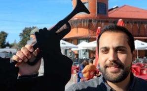 Jorge Alves e alunos mostram o que valem em Olhão