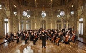 Orquestra Filarmónica Portuguesa em Olhão para concerto de Ano Novo