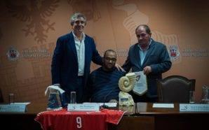 Albufeira aclamou o seu campeão europeu de andebol em cadeira…