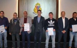 Associação de Futebol do Algarve e Núcleos de Arbitragem assinam…
