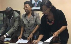 Universidade do Algarve foi a Angola promover a investigação
