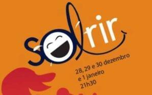 Festival Solrir regressa a Albufeira