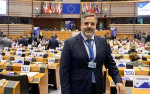 Rui André representa Portugal no Comité das Regiões da União…