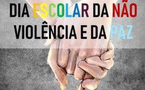 Cordão humano pela paz promovido por escolas olhanenses