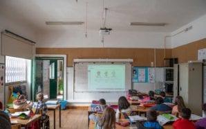 Novo material multimédia nas salas de pré-escolar e 1º ciclo…