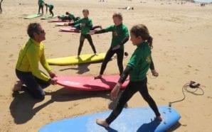Curso vai formar treinadores de surf em Aljezur