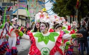 Estão abertas as inscrições para o Carnaval de Loulé