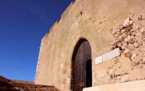 Casa do Sal e Castelo de Castro Marim reabertos