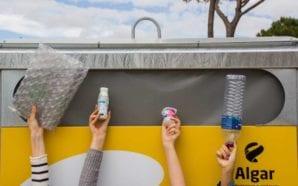 Algarvios estão a reciclar cada vez mais