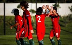Torneio Internacional do Algarve traz seleções de futebol sub-17 a…