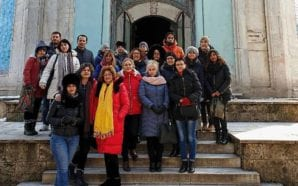 Agrupamento de Escolas Pinheiro e Rosa de Faro debate «Fit…
